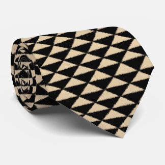 Vera Classy Diamond Pattern Tie