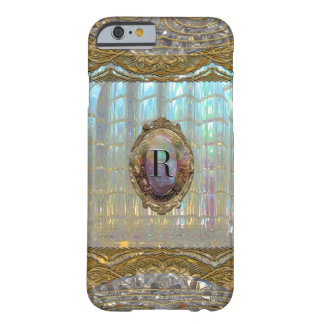 Veraspeece Baroque 6/6s Barely There iPhone 6 Case