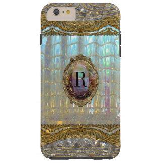 Veraspeece Baroque Monogram Plus Tough iPhone 6 Plus Case