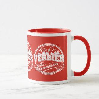 Verbier Old Circle Mug