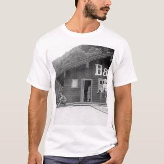 Verboten! Men 101st Airborne Div_War Image T-Shirt