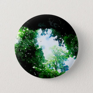 Verdant Foliage Button