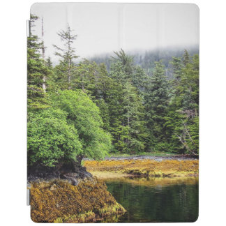 Verdant Views Ipad Cover