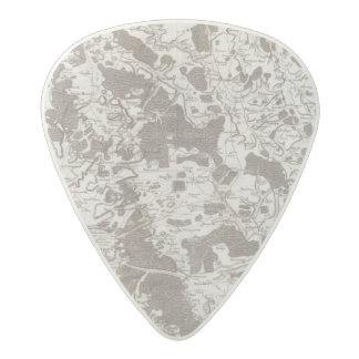 Verdun Acetal Guitar Pick