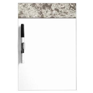 Verdun Dry Erase Board