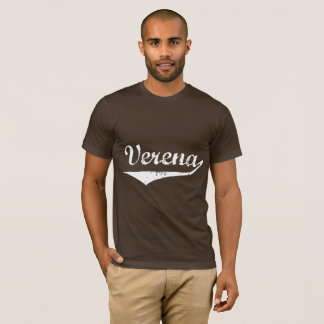 Verena signature of Weis T-Shirt