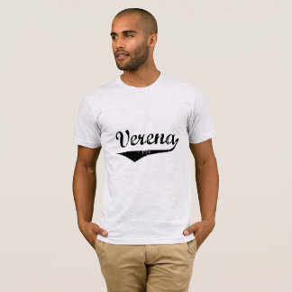 Verena signature T-Shirt