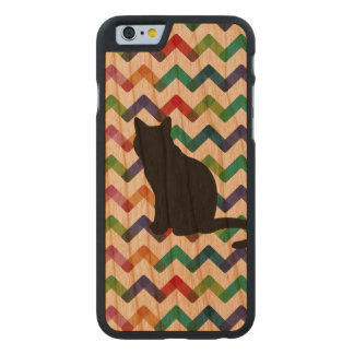 Verenas Cat iPhone Case Slim