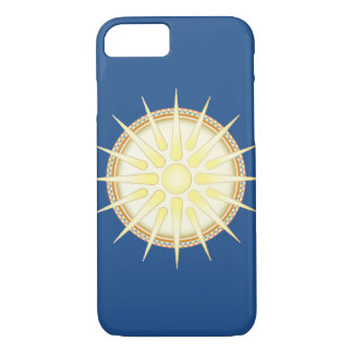 Vergina Sun iPhone 7 Case