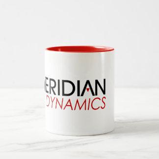 Veridian Dynamics Mug
