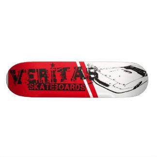 veritas-racer skate board decks
