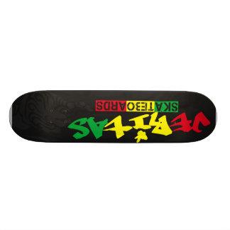 veritas-rasta skateboards