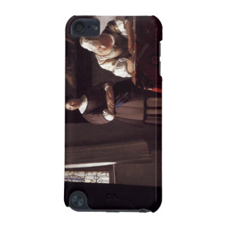 Vermeer - Lady Writing a Letter Painting iPod Touch 5G Case