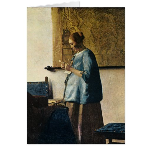 woman in blue reading a letter vermeer 39 s in blue reading a letter ca 1665 zazzle 25664 | vermeers woman in blue reading a letter ca 1665 rf5942f0ff8c34b808f2125ca75769112 xvuat 8byvr 512