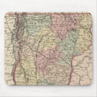 Vermont 11 mouse pad