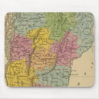 Vermont 3 mouse pad