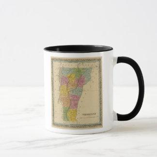 Vermont 3 mug