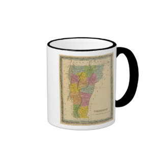 Vermont 3 ringer mug