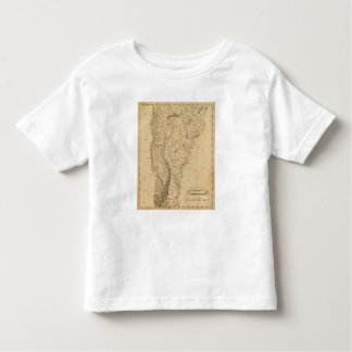 Vermont 5 toddler T-Shirt