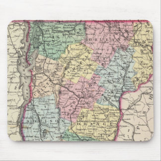 Vermont 6 mouse pad