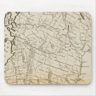Vermont 7 mouse pad
