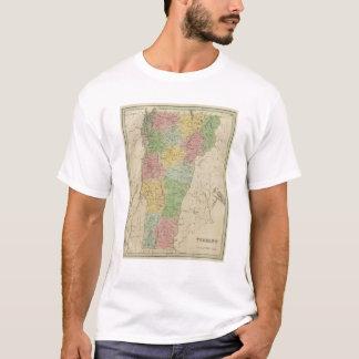 Vermont 8 T-Shirt