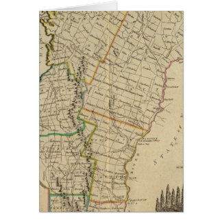 Vermont 9 card