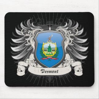 Vermont Crest Mouse Pad