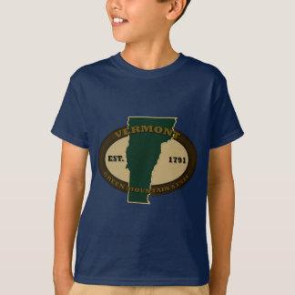 Vermont Est 1791 T-Shirt