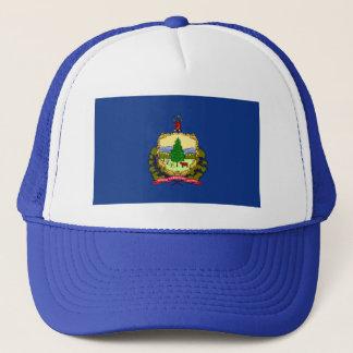 Vermont Flag Hat