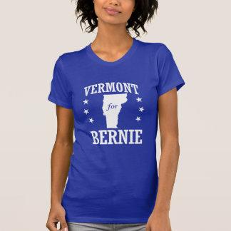 VERMONT FOR BERNIE T-Shirt