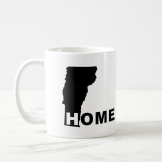 Vermont Home Away From State Mug or Travel Mug