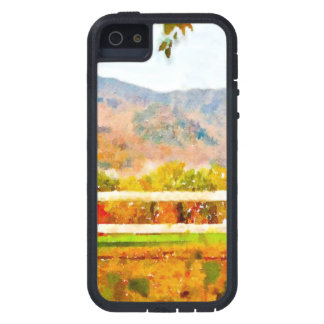 Vermont in the Fall Case For iPhone 5/5S