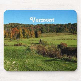 Vermont Landscape Mouse Pad