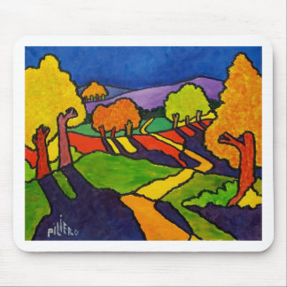 Vermont Life 3 by Piliero Mouse Pad