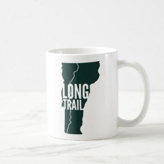 Vermont Long Trail Coffee Mug