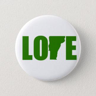 Vermont Love Button