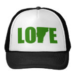 Vermont Love Hat