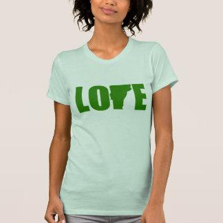 Vermont Love T-Shirt
