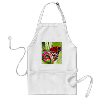 Vermont Monarch Butterfly Standard Apron
