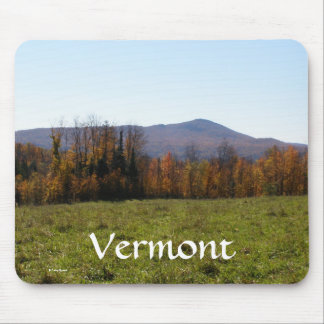 Vermont Mouse Pad