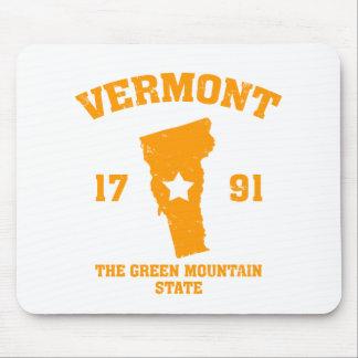 Vermont Mousepads