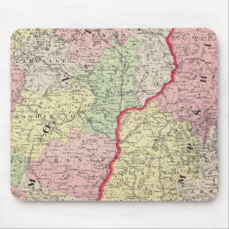 Vermont, NH Mouse Pad