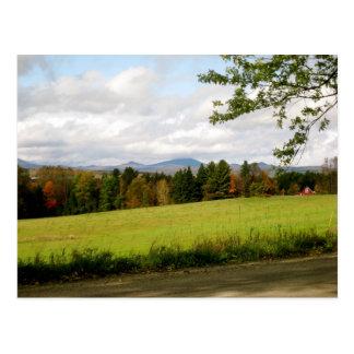 Vermont Postcard3 Post Cards