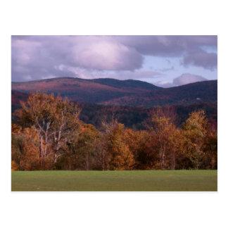 Vermont Postcard 2