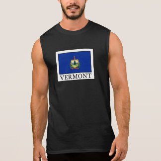 Vermont Sleeveless Shirt