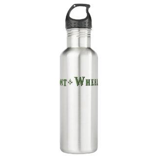 Vermont Wheel Club Logo Water Bottle 710 Ml Water Bottle