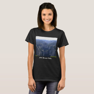 Vernal and Nevada Falls T-Shirt