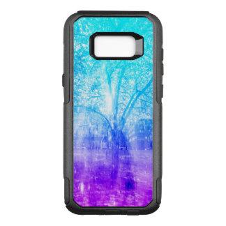 Vernal Tree OtterBox Commuter Samsung Galaxy S8+ Case