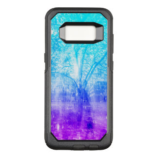 Vernal Tree OtterBox Commuter Samsung Galaxy S8 Case